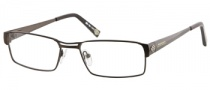 Harley Davidson HD 397 Eyeglasses Eyeglasses - BRN: Satin Brown