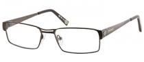 Harley Davidson HD 397 Eyeglasses Eyeglasses - BRN: Satin Brown