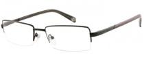 Harley Davidson HD 401 Eyeglasses Eyeglasses - BLK: Shiny Black