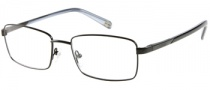 Harley Davidson HD 402 Eyeglasses Eyeglasses - BLK: Shiny Black