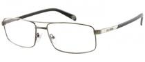 Harley Davidson HD 403 Eyeglasses Eyeglasses - AGUN: Antique Gunmetal