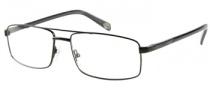 Harley Davidson HD 403 Eyeglasses Eyeglasses - BLK: Shiny Black