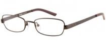 Harley Davidson HD 404 Eyeglasses Eyeglasses - BRN: Brown