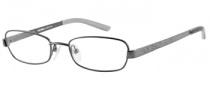 Harley Davidson HD 404 Eyeglasses Eyeglasses - SI: Shiny Silver