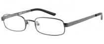 Harley Davidson HD 405 Eyeglasses Eyeglasses - GUN: Gunmetal
