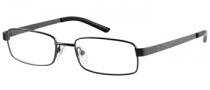 Harley Davidson HD 406 Eyeglasses Eyeglasses - GUN: Gunmetal