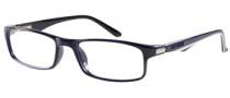 Harley Davidson HD 408 Eyeglasses Eyeglasses - NV: Navy