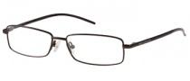 Harley Davidson HD 420 Eyeglasses Eyeglasses - BRN: Brown