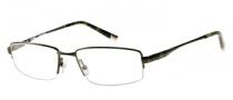 Harley Davidson HD 422 Eyeglasses Eyeglasses - OL: Olive
