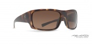 Von Zipper Suplex Sunglasses Sunglasses - TSC Demi Tortoise Satin / Bronze