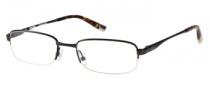 Harley Davidson HD 424 Eyeglasses Eyeglasses - BRN: Brown