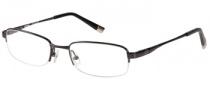 Harley Davidson HD 424 Eyeglasses Eyeglasses - GUN: Gunmetal