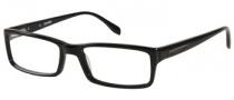 Harley Davidson HD 428 Eyeglasses Eyeglasses - BLK: Black