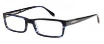 Harley Davidson HD 428 Eyeglasses Eyeglasses - NV: Navy