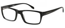 Harley Davidson HD 429 Eyeglasses Eyeglasses - BLK: Black