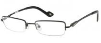 Harley Davidson HD 433 Eyeglasses Eyeglasses - BLK: Shiny Black