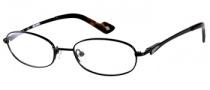 Harley Davidson HD 434 Eyeglasses Eyeglasses - BLK: Shiny Black