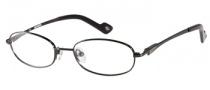 Harley Davidson HD 434 Eyeglasses Eyeglasses - GUN: Shiny Gunmetal