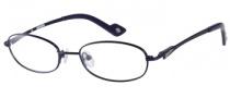 Harley Davidson HD 434 Eyeglasses Eyeglasses - SNV: Satin Navy