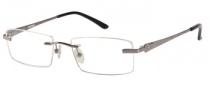 Harley Davidson HD 508 Eyeglasses Eyeglasses - GUN: Satin Gunmetal