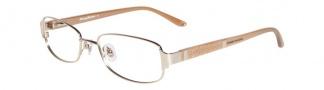 Tommy Bahama TB5018 Eyeglasses Eyeglasses - Champagne
