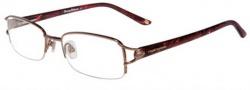 Tommy Bahama TB5011 Eyeglasses Eyeglasses - Burgundy