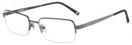 Tommy Bahama TB4016 Eyeglasses Eyeglasses - Gunmetal