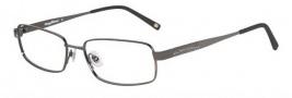 Tommy Bahama TB4013 Eyeglasses Eyeglasses - Gunmetal