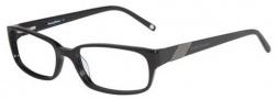 Tommy Bahama TB4012 Eyeglasses Eyeglasses - Black