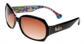 Beatles BYS 001 Sunglasses Sunglasses - Tortoise / Brown Lens