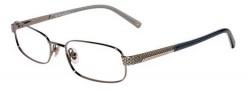 Tommy Bahama TB4006 Eyeglasses Eyeglasses - Gunmetal
