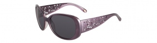 Tommy Bahama TB7020 Sunglasses Sunglasses - Plum