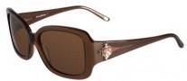 Tommy Bahama TB7019 Eyeglasses Sunglasses - Brown