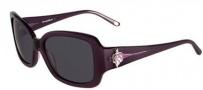 Tommy Bahama TB7019 Eyeglasses Sunglasses - Purple