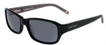 Tommy Bahama TB6021 Sunglasses Sunglasses - Black