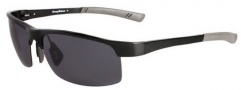 Tommy Bahama TB6018 Sunglasses Sunglasses - Black