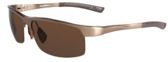 Tommy Bahama TB6018 Sunglasses Sunglasses - Brown