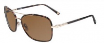 Tommy Bahama TB6014 Sunglasses Sunglasses - Gold