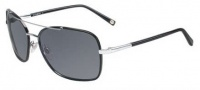 Tommy Bahama TB6014 Sunglasses Sunglasses - Silver