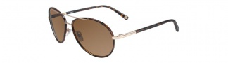 Tommy Bahama TB6013 Sunglasses Sunglasses - Gold