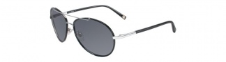 Tommy Bahama TB6013 Sunglasses Sunglasses - Silver