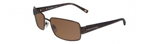 Tommy Bahama TB6011 Sunglasses Sunglasses - Brown