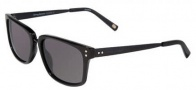 Tommy Bahama TB6008 Sunglasses Sunglasses - Black