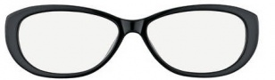 Tom Ford FT5226 Eyeglasses Eyeglasses - 001 Shiny Black