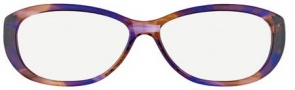 Tom Ford FT5226 Eyeglasses Eyeglasses - 083 Violet