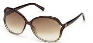 Roberto Cavalli RC668S Sunglasses Sunglasses - 50F Brown