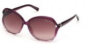 Roberto Cavalli RC668S Sunglasses Sunglasses - 83Z Violet