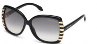 Roberto Cavalli RC659S Sunglasses Sunglasses - 01B