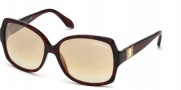 Roberto Cavalli RC651S Sunglasses Sunglasses - 54L