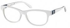 Roberto Cavalli RC0688 Eyeglasses Eyeglasses - 024 White